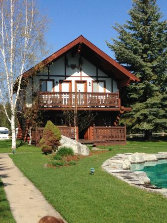 Great Northern Resort: cottage