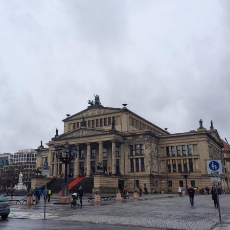 Berlin Philharmonic Us Tour