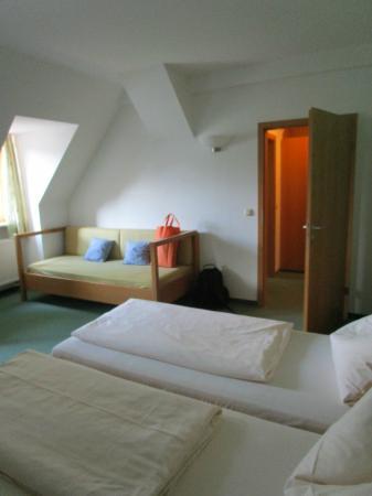 Gasthof Lerner: Room 41