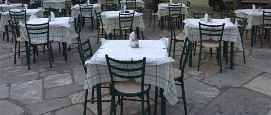 Taverna O Panos