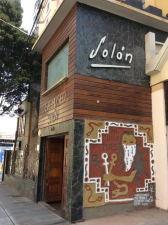 Casa Museo Solon