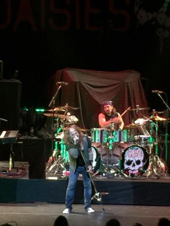 The Moody Theater: Dead Daisies