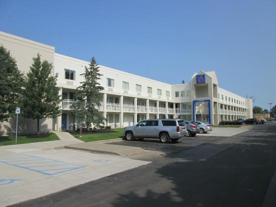 Motel 6 Buffalo Airport Williamsville Ny