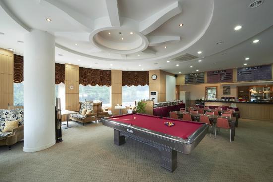 Benikea Hotel Flower opinie, Seul - pl.tripadvisor.com