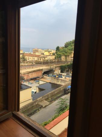 HI Hostel Naples Mergellina