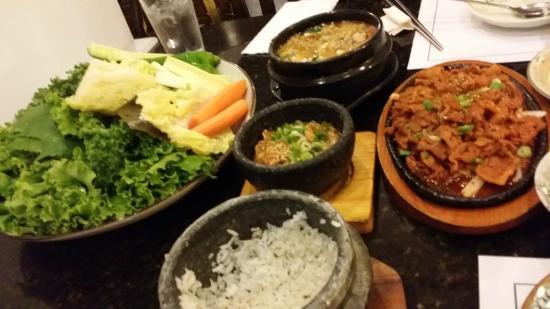 Jangsujang Restaurant