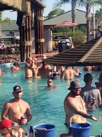 Cajun Palms RV Resort: photo0.jpg