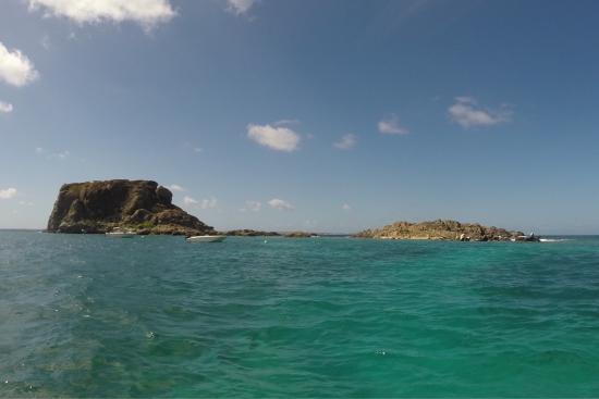 bahía de Simpson, St. Maarten: photo0.jpg