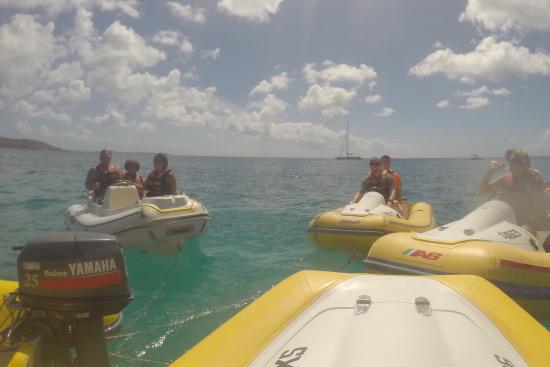 bahía de Simpson, St. Maarten: photo2.jpg