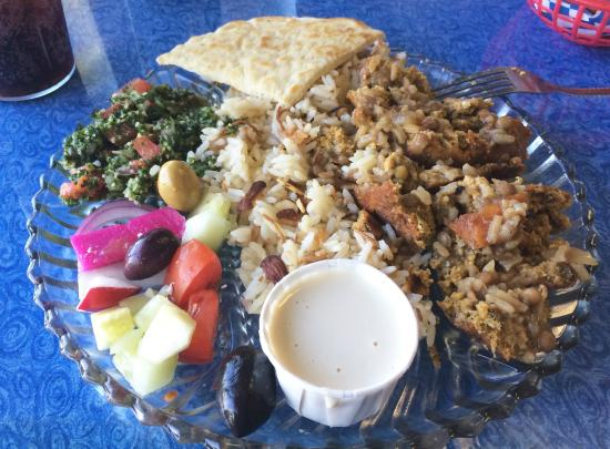 Abus Oasis Deli Grants Pass Menu Prices Restaurant