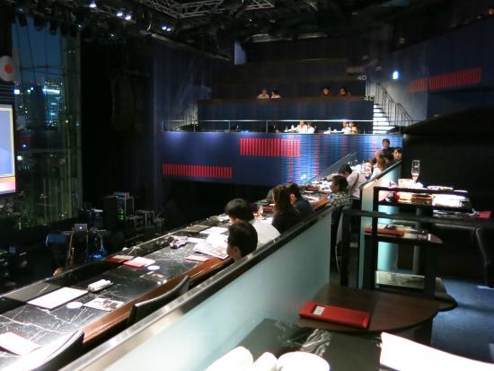 """入口 - Picture of Billboard Live, MinatoPhoto: """"入口"""""""