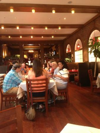 Exeter Inn: Epoch Restaurant & Bar