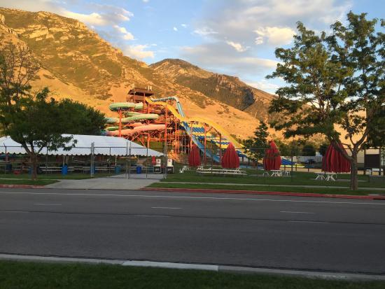 Seven Peaks Resort Water Park