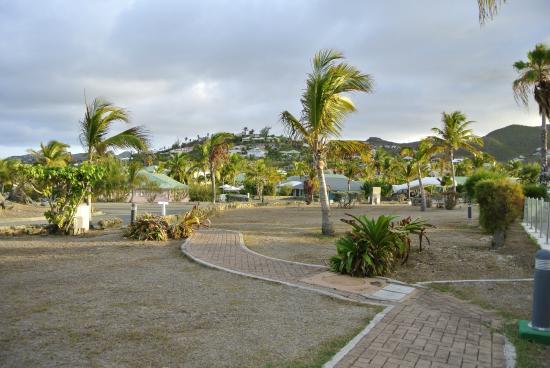 Distance From Esmeralda Resort To Orient Beach