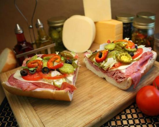 Deli Boy Subs Davie Menu Prices Amp Restaurant Reviews