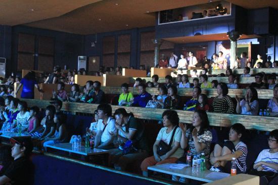 Rural Suite Dance - Tinikling - Picture of Cebu Dream Show, Lapu