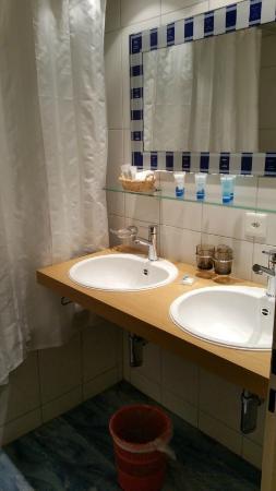 Panorama: Bathroom