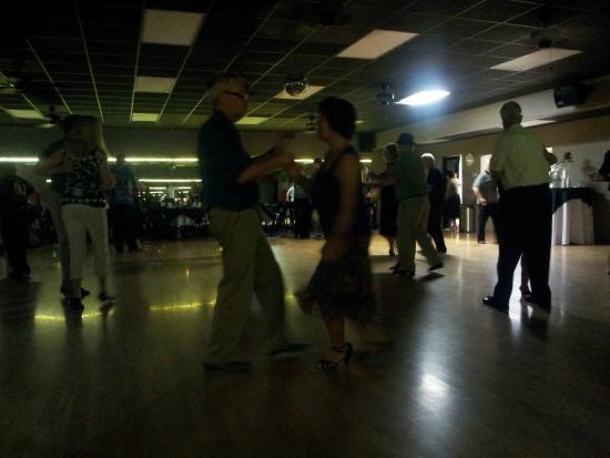 Ballroom Dance Charleston