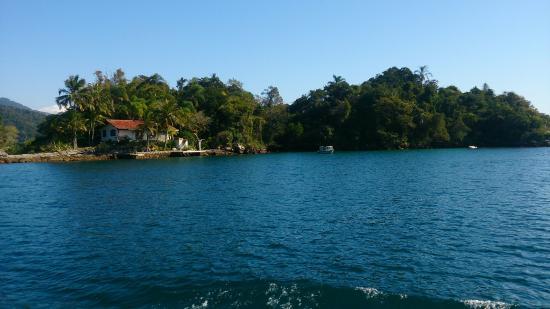 Isla Plasencia