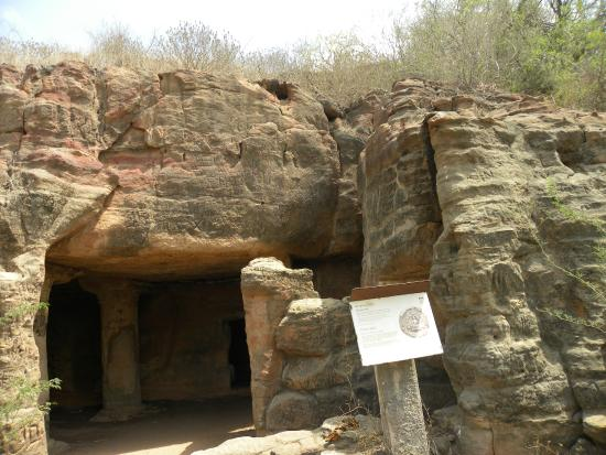 Kutch, Ấn Độ: Siyot Caves