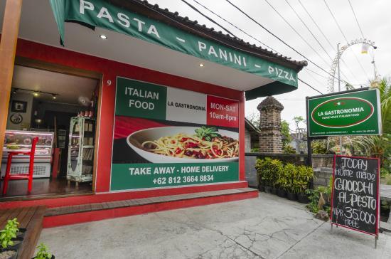 La Gastronomia Bali