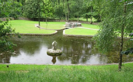 St. Patrick's Well: Peaceful