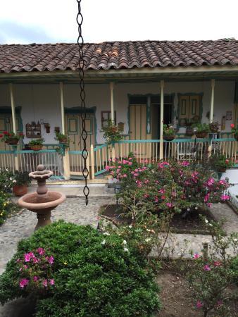 La Posada del Cafe: photo1.jpg