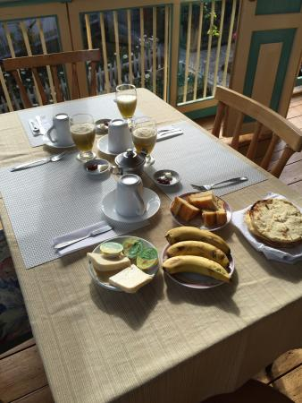 La Posada del Cafe: photo5.jpg