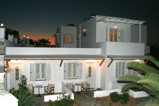 Parasporos, Grecia: view