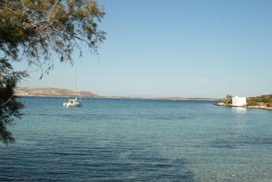 Παράσπορος, Ελλάδα: parasporos beach