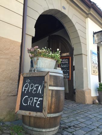 Gamlebyen Café