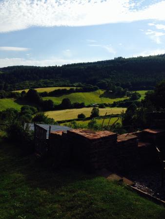 Mitcheldean, UK: More views
