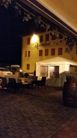 Province of Udine, Italië: Hotel La di Anselmi