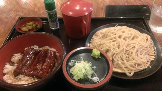 Sobajin Benkei Gokoku-ji