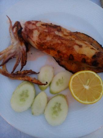 Skorpios Restaurant