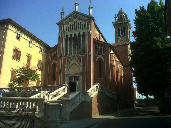 Chiesa S.S. Quirico e Giuditta