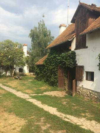 Count Kalnoky's Guesthouses : This was my guesthouse