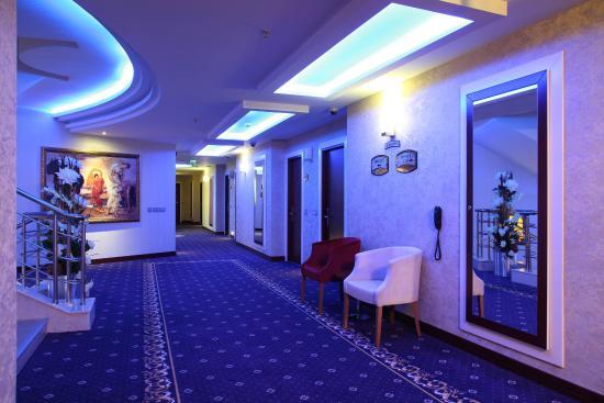 Otel Şenbayrak