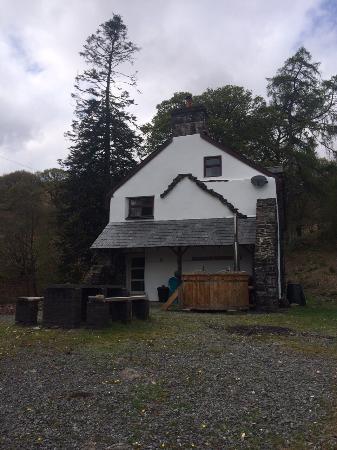 Trallwm Forest Cottages: photo1.jpg