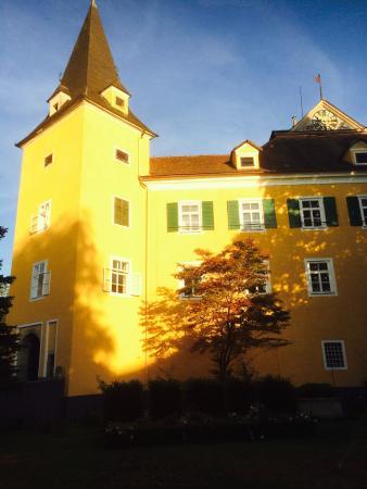Schloss Muhldorf
