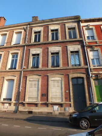 Picture of maison de jules verne amiens tripadvisor for Maison de jules verne