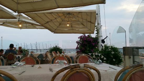 Awesome La Terrazza Lido Di Camaiore Pictures - Design and Ideas ...
