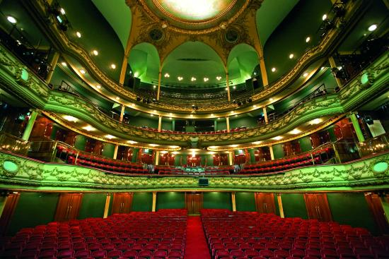 Vlaamse Opera (De)