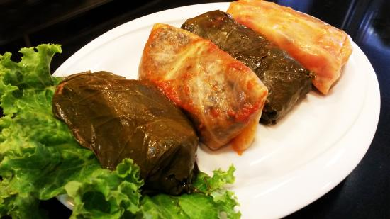Armenian dolma karas national food chain for Armenian national cuisine