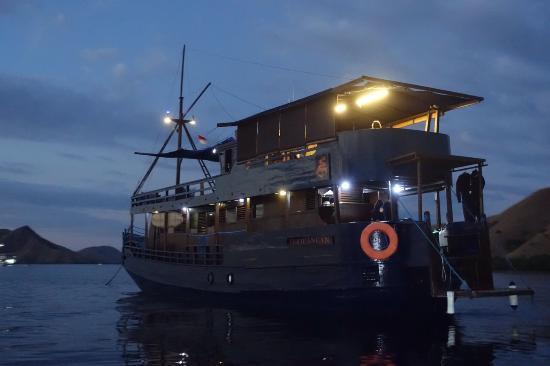 Perjuangan Boat - Day Tours