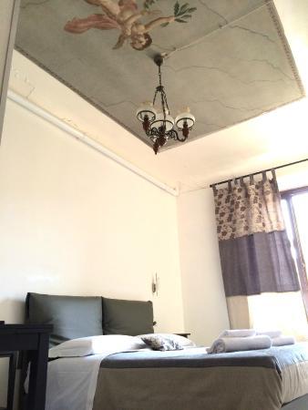 Adelaide House B&B : Room