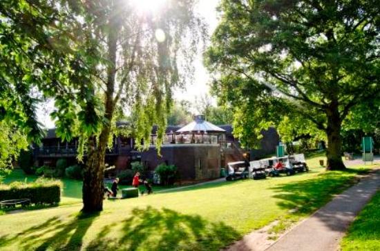 Hotels Near The Gardens Yalding