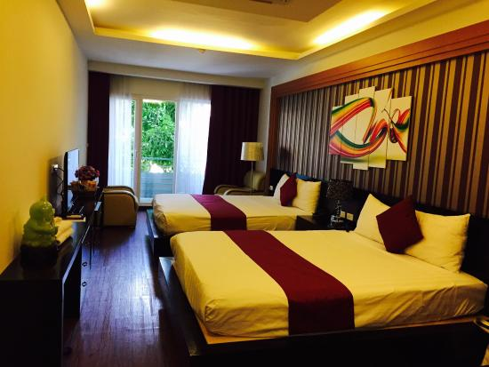 Hanoi Eclipse Hotel: It was definitely great hotel in hanoi