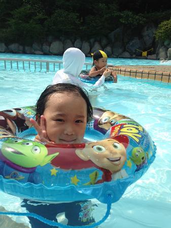 Hotel Okada : プール