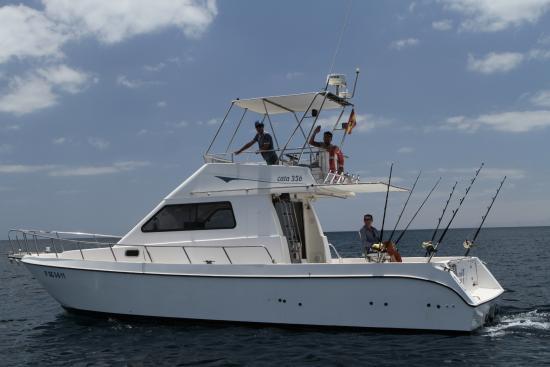 Marx Boat